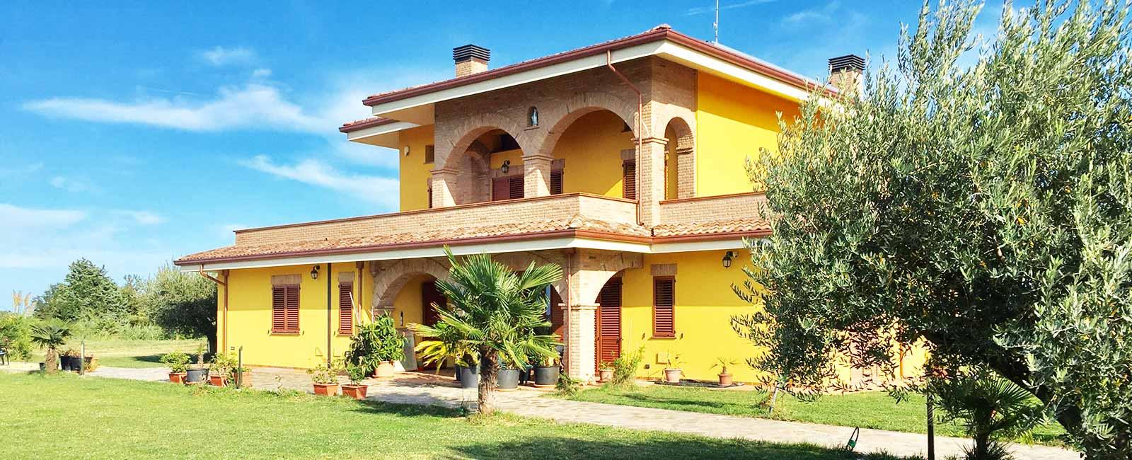 Apartments in Misano Adriatico mit Swimmingpool und Whirlpool