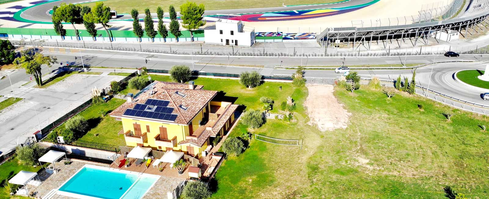 Where you can find us in Misano